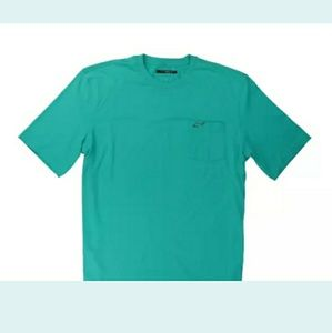 Men's Greg Norman Pocket Tee Shirt
